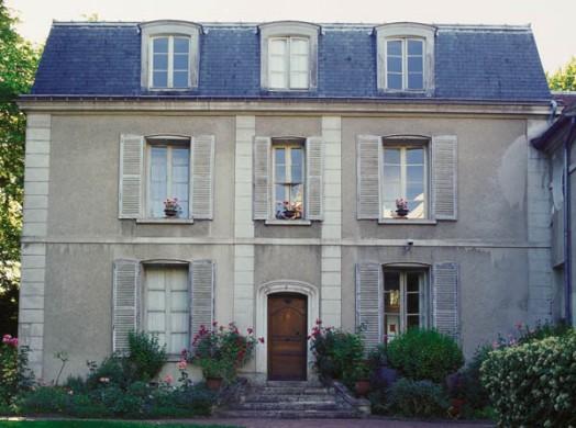 Maison de Fustel de Coulanges